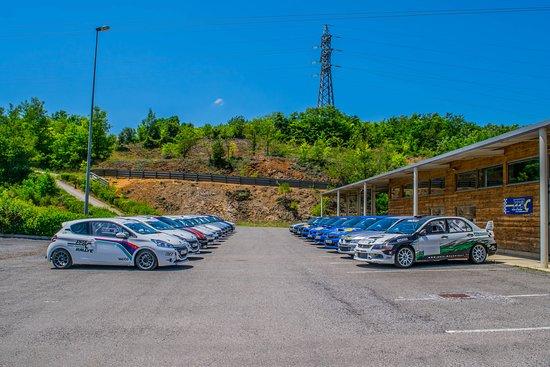 PPAC Ecole de Pilotage Rallye