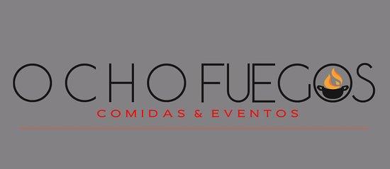 Ocho Fuegos comidas y eventos