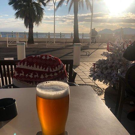 Bar Le Madrigal