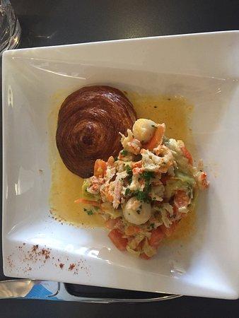 Restaurant   Le  7 Φωτογραφία