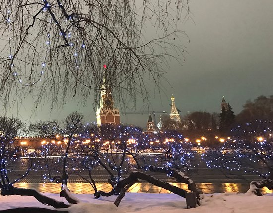 Visit Russia Home