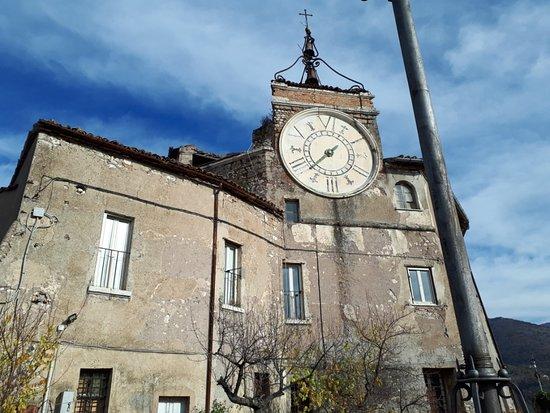 Il grande orologio del XVIII secolo