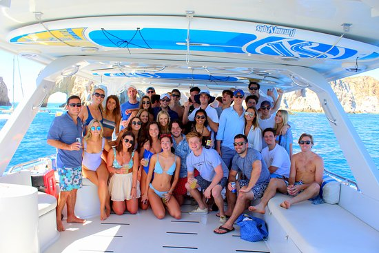 Cabo San Lucas, México: Come with your friends and have an amazing time in Cabo!
