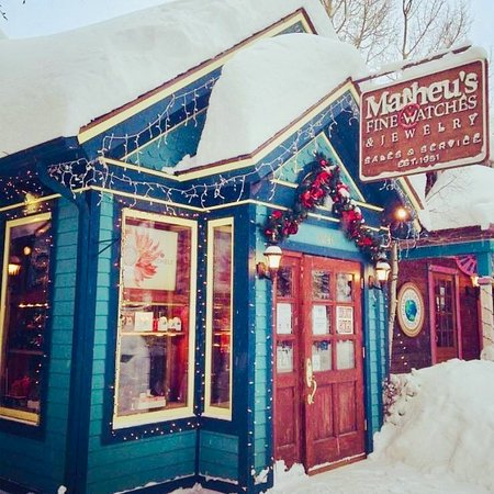 Breckenridge, CO: getlstd_property_photo