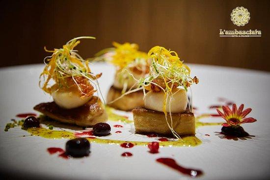 Ristorante L\'Ambasciata, Cagliari - Restaurant Reviews ...