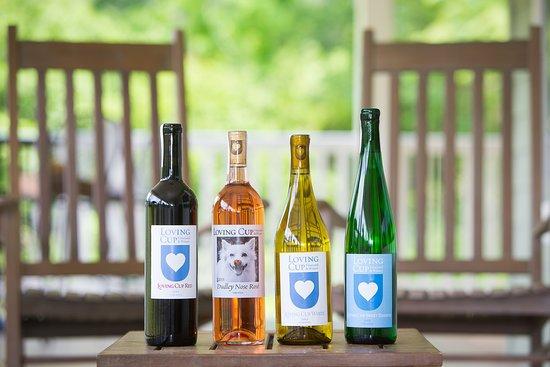 Loving Cup Vineyard & Winery