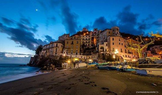 Minori, Ιταλία: Taxi Service Amalfi Coast