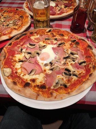 pizzeria europa darmstadt