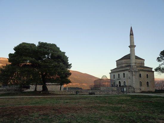 Ioannina Region, Greece: Φετιχιέ Τζαμί Ιωαννίνων