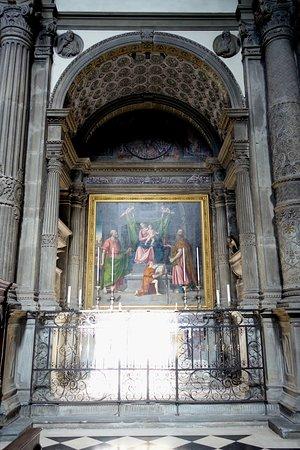 Chiesa di Santo Spirito, Bergamo