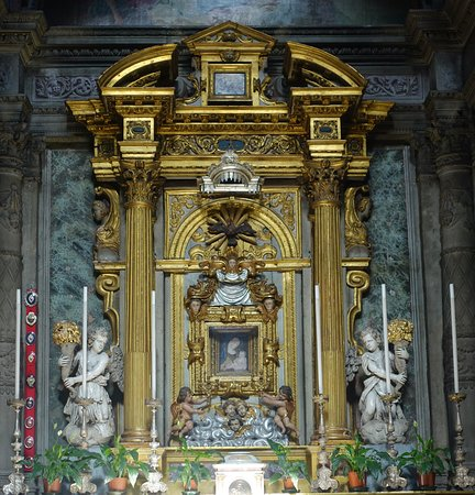 Chiesa di Santo Spirito, BergamoChiesa di Santo Spirito, Bergamo