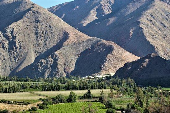 Elqui Valley Photo