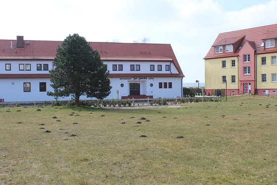 Hotel Garni Zur Zwiebel