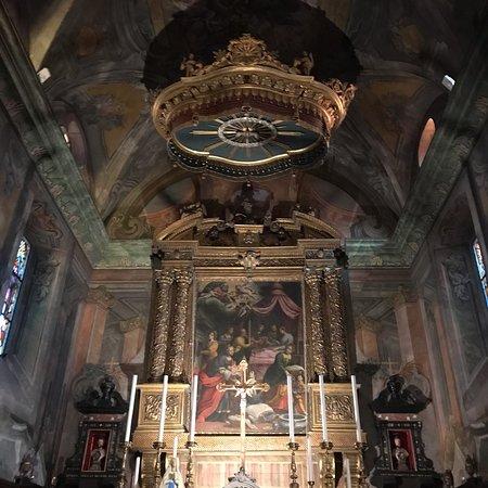 Santuario di Santa Maria Nascente