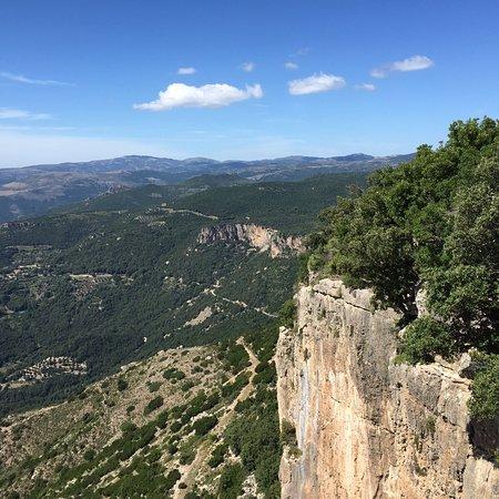 Wild Ogliastra Escursioni in Quad