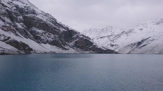 Grimentz, Suisse: Moiry Glacier/Lakes