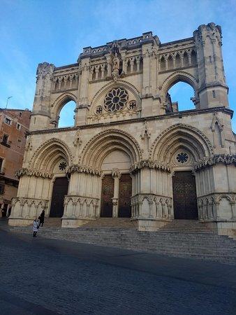 Cuenca, Španija: Cathedral