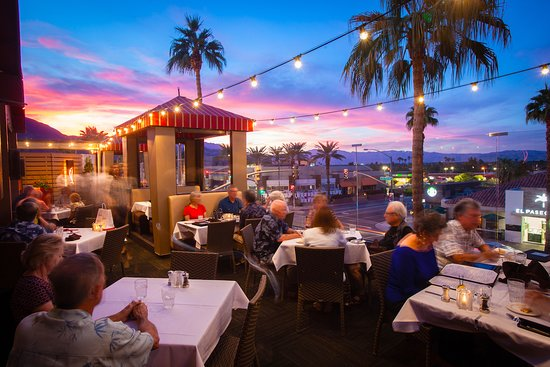 Pacifica Seafood Restaurant Palm Desert Updated 2019