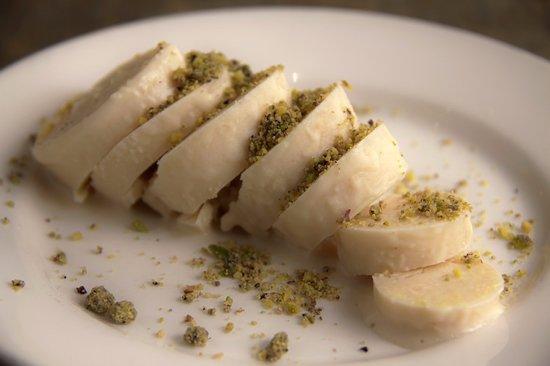 Spice Hut Indian Cuisine. : Kulfi @ Spice Hut.