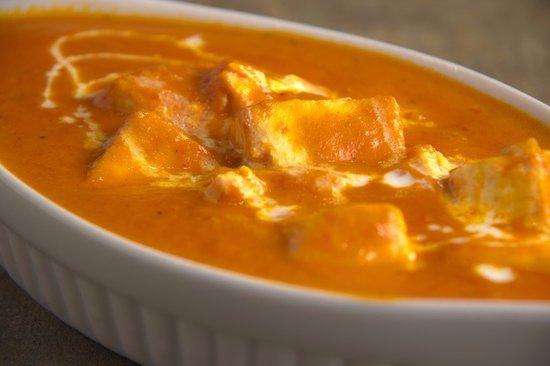 Spice Hut Indian Cuisine. : Shahi Paneer @ Spice Hut.