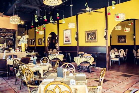 Great Review Of La Crepe Bistro Homer Glen Il Tripadvisor