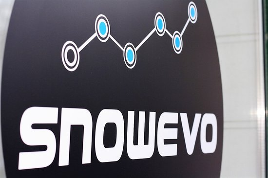 Snow Evolution
