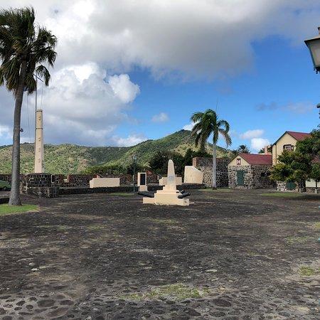 Fort Oranje