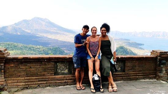 Bali Sunrise Unpack Tour