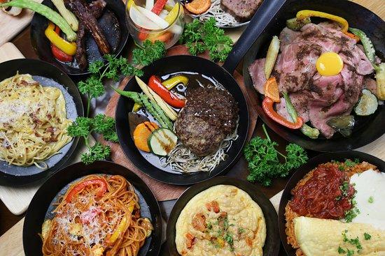 Restaurant & Bar Vamos: foods2