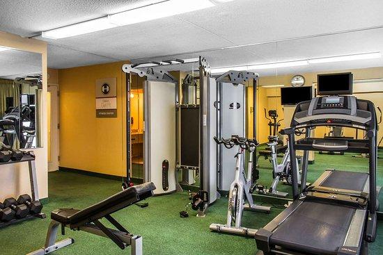 Essington, PA: Fitness center