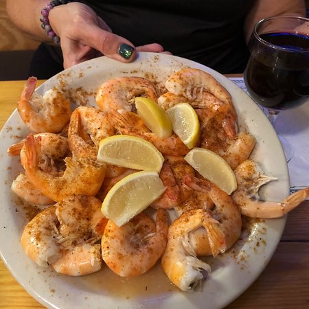 Seafood Kitchen St Augustine Reviews