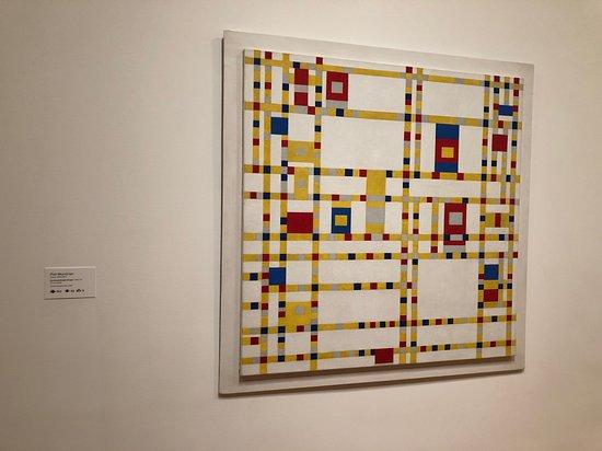 MoMA.