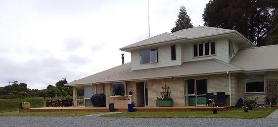 Kumara, Nouvelle-Zélande : Berkeley Vale