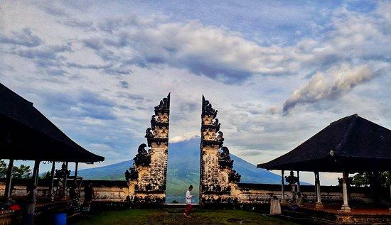 Sunshine Bali Tour Driver