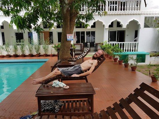 Hotel Gandhara Photo