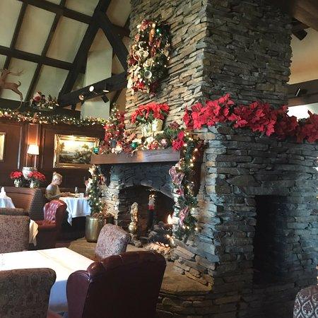 Summit House Restaurant-billede