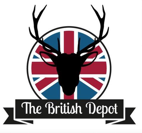 The British Depot