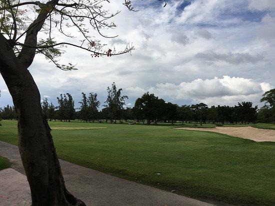 Unico Grande Golf Course