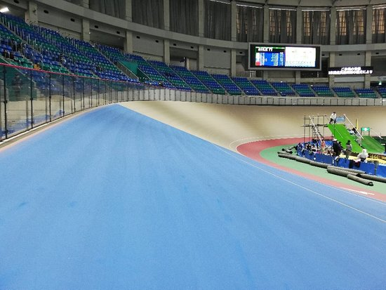 Yamada Green Dome Maebashi