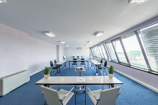 Prior Velho, Portugal: Meeting room