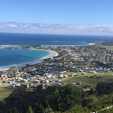 Mariners Lookout (Apollo Bay, Australien) - anmeldelser
