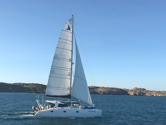 Tigress Sailing Charters