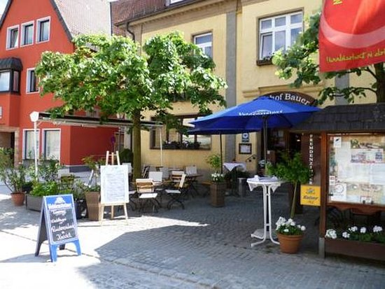 Hersbruck, Niemcy: Restaurant