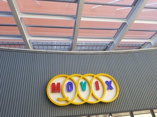 Movix Saitama
