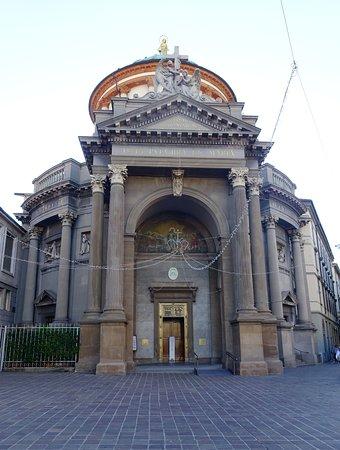 Chiesa Di Santa Maria Immacolata delle Grazie, Bergamo
