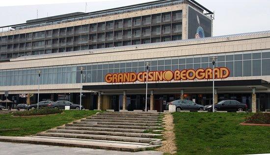 Бонус в grand casino