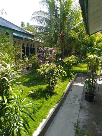 Cibal, Indonesien: Bintang Wisata Riung