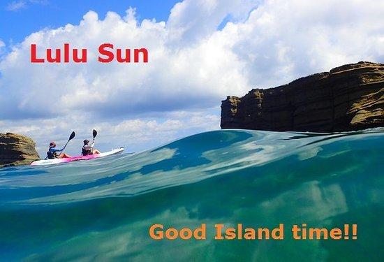 Lulu Sun