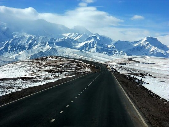 Naryn Foto