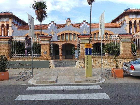 Oficina de Turismo de Tortosa